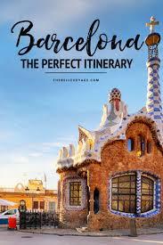 Best 25 Spain Travel Ideas On Pinterest Spain Barcelona Spain