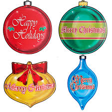cutout decorations part 45 ornaments to