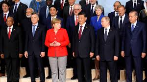 Donald Trump Family Pictures by What Is The G20 And Why Is The 2017 Summit Important U2014 Quartz