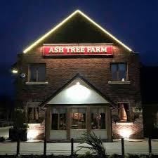 ash tree farm pamir drive in ashton under lyne restaurant menu