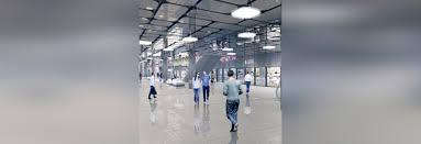 controsoffitto alluminio nuovo controsoffitto di alluminio dai prodotti rivestiti di