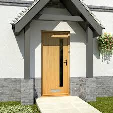 Oak Exterior Doors Front Doors External Doors Diy At B Q