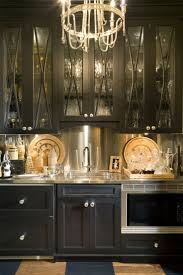 Metal Backsplash Ideas by Kitchen Backsplash Stainless Steel Cooktop Backsplash Metallic