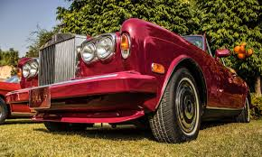 roll royce karnataka the vintage u0026 classic car club of pakistan team bhp