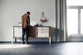 danish design kitchens cosentino usa danish student creates kitchen module using eco by