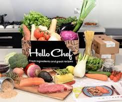 hello chef