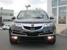 Acura Umber Interior Sell Used Beautiful Black W Umber Interior Mdx W Advance Package