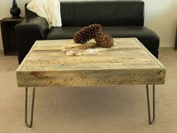 reclaimed wood square coffee table interesting distressed wood coffee table with square reclaimed wood