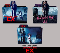 burying the ex folder icon 2015 by bl4cksl4yer on deviantart