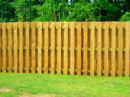 Garden Fence Types Types Of Wood Fences For Backyard Gogo Papa Com
