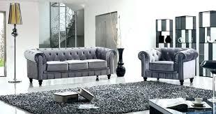 ensemble de canapé ensemble canape fauteuil pas cher hightechthink me