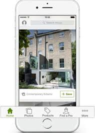 inside houzz updates to the houzz app for iphone and ipad