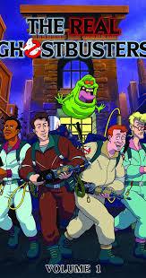 the real ghostbusters tv series 1986 u20131991 imdb