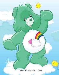 bashful heart bear care bear wiki fandom powered wikia