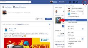 tutorial cara membuat iklan di facebook cara terbaru membuat halaman fanspage facebook tips dan tutorial
