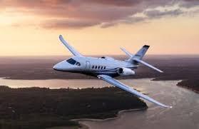 Light Jet Report Bombardier Embraer Textron Aviation Dominate Light Jet