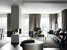 Modern Living Room Curtains Best 25 Grey Living Room Curtains Ideas On Pinterest Grey