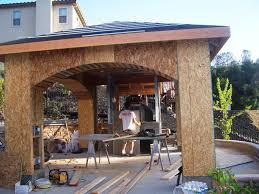 Outdoor Kitchens Design Best Outdoor Kitchens Designs For Small Backyard
