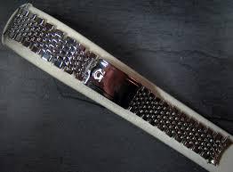 omega bracelet images Steel titanium bracelets omega 18 mm vintage ss bracelet ref 1503 jpg