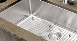 Stainless Steel Grid For Kitchen Sink by Blanco Kitchen Sink Accessories Blanco