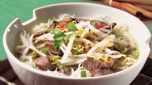 faire sa cuisine en ligne soupe orientale au boeuf et à la coriandre recettes iga légumes