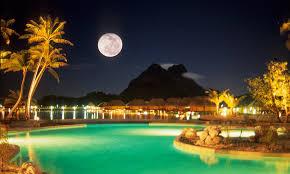 bora bora bora bora pearl beach resort 5 night honeymoon