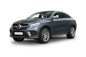 new mercedes benz gle diesel coupe gle 350d 4matic amg line 5 door