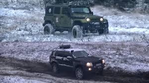 jeep pathkiller jeep grand cherokee u0026 jeep wrangler unlimited youtube