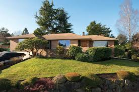 Midcentury Modern Homes - mid century modern homes seattle magazine