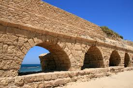 caesarea by the sea exceptional christian travel experiences