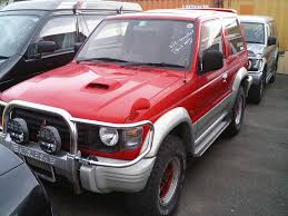 used mitsubishi pajero used mitsubishi pajero suppliers and