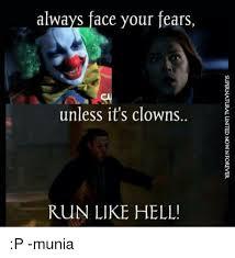 Clown Memes - 25 best memes about it clown it clown memes