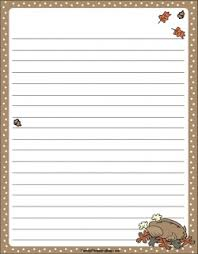 brown cooked turkey thanksgiving stationery free printable ideas