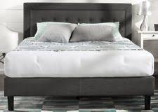 tufted bed ebay
