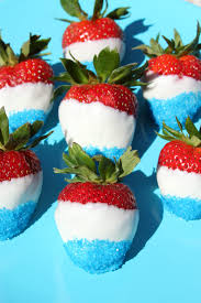 Red White And Blue Chocolate The Recipe Nut Best Recipes And Cooking Ideas Red White And