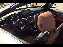 Bmw Interior Options Bmw 4 Series Convertible Interior Price 50 000 Bmw 435i