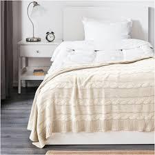 Ikea Blanket Best Cotton Summer Blankets Throws Coyuchi Brahms Mount