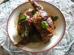 cuisiner le lapin à la moutarde recette lapin à la moutarde et vinaigre balsamique recette lapin à