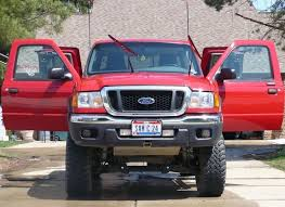 lifted 2004 ford ranger gator24 s profile in strongsville oh cardomain com