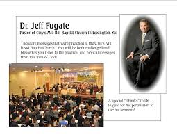 sermons on thanksgiving to god dr jeff fugate