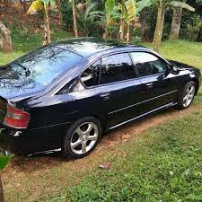 subaru legacy black rims 2004 subaru legacy b4 for sale in kingston jamaica kingston st