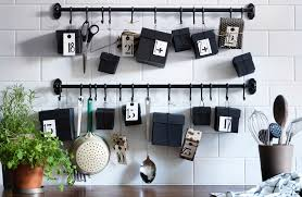ikea kitchen decorating ideas advent calendar countdown 2