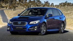 subaru blue subaru levorg australian lineup expanded chasing cars