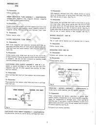remington 591 592 field service manual the 5mm remington rimfire