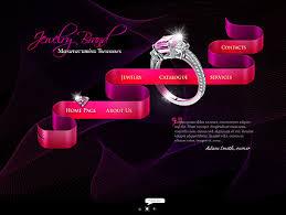 flash website template free jewelry brand flash website template best website templates