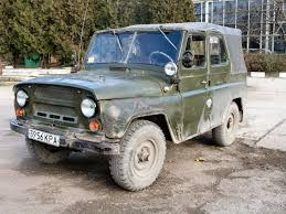 uaz hunter tuning uaz 469 2653025