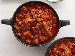 chili cuisine cumin chili recipe from scratch herbs spices food wine