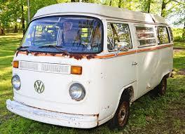volkswagen kombi interior campmobile in the barn 1973 vw westfalia