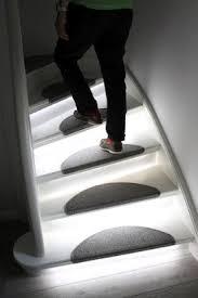 led treppe steuergerät für stufenweise automatisierte led treppenbeleuchtung