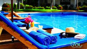 hotel villa sol puerto escondido méxico youtube